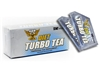 ABB Diet Turbo Lemon Tea, 12 packets (4g each) (BEST BY 5/11)