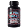 Alpha Male Formulations Alpha Forma-V, 60 capsules