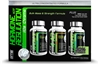 Advanced Muscle Science Hormone Regulation Kit RDe Chrome, 180 tablets (+ FREE T-Shirt)