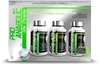 Advanced Muscle Science Pro-Anabolic Kit RDe Chrome, 180 tablets (+ FREE TShirt)