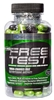 Applied Nutriceuticals Free Test, 100 capsules