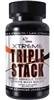 AT Xtreme Triple Stack, 60 capsules