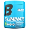 Beast Sports Nutrition E-Liminate, 60 servings (Green Apple)