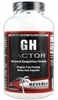 Beverly International GH Factor, 100 Capsules (BEST BY 08/11)