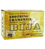 Flora Bija Soothing Chamomile Herbal Tea, 20 Tea Bags