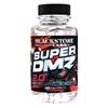 Blackstone Labs Super DMZ Rx 2.0, 60 capsules (+ FREE Shaker)