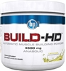 BPI Build-HD, 5.8oz (165g)