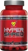 BSN Hyper Shred, 90 capsules (+ FREE Shaker)
