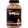 Controlled Labs Orange OxiMega Fish Oil, 120 softgels (Citrus)