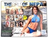 Girls of NEPA 2013 Calendar (Benefits Homes for Our Troops)