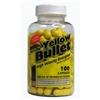 Hard Rock Supplements Yellow Bullet, 100 capsules
