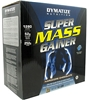 Dymatize Super MASS Gainer, 12lb (5,443g)