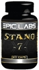 Epic Labs Stano-7, 60 capsules