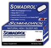 EST Somadrol, 60 Soma Tabs (BEST BY 3/13)