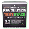 Redefine Nutrition Finaflex Revolution Test Stack (Revolution PCT Black + Pure Test)