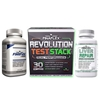 Redefine Nutrition Finaflex 1-Andro + PCT / Pure Test Combo (+ FREE Liver Repair + Shaker)