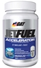 GAT JetFuel Accelerator, 120 Oil-Infused Capsules (+ FREE Lifting Straps)