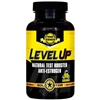 Gold Star Level Up, 90 capsules