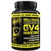 Gorilla Pharma Supplements GV4 Hardcore, 60 capsules