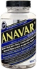 Hi-Tech Pharmaceuticals Anavar, 180 tablets