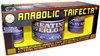 Hi-Tech Pharmaceuticals Anabolic Trifecta (Anavar, Dianabol & Creatine Overload)