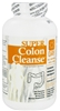 Health Plus Super Colon Cleanse Day Formula, 180 capsules