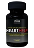 iForce Heart Help, 60 capsules (+ FREE T-Shirt)