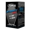iForce Intimidate SRT, 30 capsules (+ FREE T-Shirt)