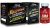 iForce LEAN MUSCLE Stack (Tropinol, Dexaprine + FREE ZMA)(+ FREE T-Shirt)