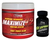 iForce Maximize V2, 191g (15 servings) + FREE Dexaprine, 15 caplets