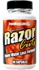 Iron Mag Labs Razor Cuts, 60 capsules