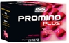 ISS hGH Promino Plus AM PM, 30 Day Supply, Fruit Punch Flavor