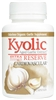 Kyolic Aged Garlic Extract Extra Strength Reserve Cardiovascular, 60 Capsules