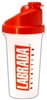 Labrada Shaker Cup 25oz / 700mL w/Supplement Schedule