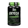 Lecheek Nutrition OxyECA Black, 45 capsules