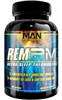 MAN Sports REM-P.M., 60 capsules (+ FREE T-Shirt)