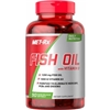 MET-Rx Fish Oil with Vitamin D, 90 Rapid Release Softgels