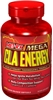 MET-Rx Mega CLA Energy, 120 Rapid Release Softgels