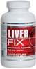 Myogenix Liver Fix, 120 capsules
