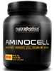Nutrabolics Aminocell, 375g  Fruit Punch (BEST BY 06/12)