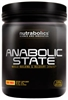 Nutrabolics Anabolic State, 375g (13.23oz)(+ FREE Stadium Cup)