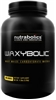Nutrabolics Waxybolic, 4.5lbs (Unflavored)