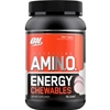 Optimum Nutrition Essential AmiNO Energy Chewables, 75 count