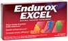 Pacific Health Laboratories Endurox Excel, 60 caplets