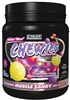 Betancourt Glutamine Micros Chewies, 8.1oz (Insane Berry Blend) 