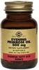 Solgar Evening Primrose Oil 500mg, 60 Softgels (BEST BY 02/11)