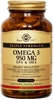 Solgar Omega 3 (EPA & DHA) 950mg, 100 Softgels