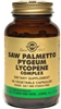 Solgar Saw Palmetto Pygeum Lycopene Complex, 50 vegetable capsules