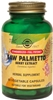 Solgar Saw Palmetto Berry Extract, 60 vegetable Capsules (BEST BY 01/10)