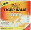 Tiger Balm Pain Relieving Large Patch (4 Patches)